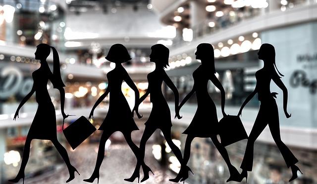pět dívek